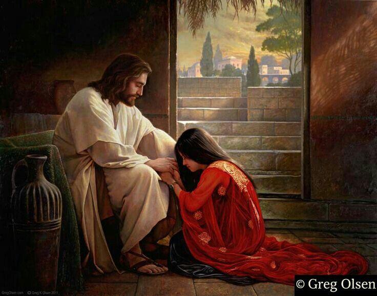 El estado marital de Jesús